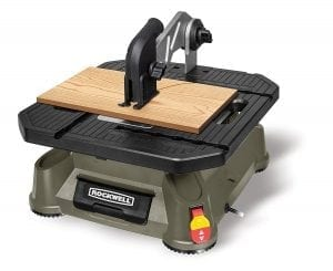 Rockwell BladeRunner X2 Portable Tabletop Mini Saw