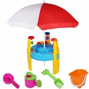 Costzon Kids Sand and Water Table