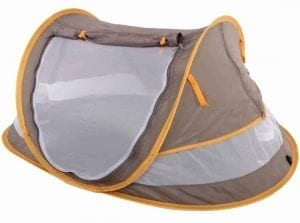 Kilofly Baby Toddler Instant Pop Up Travel Beach Tent