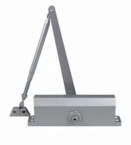 Cal-Royal 430P Commercial Grade Door Closer