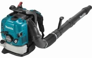 Makita Hip Throttle Backpack Blower