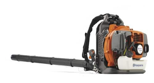 Husqvarna 180 MPH Backpack Leaf Blower