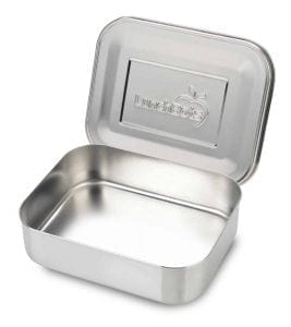 LunchBots Uno Stainless Steel Food Container