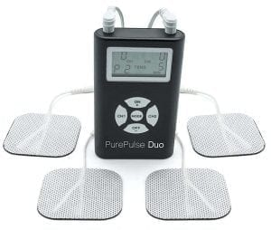 Pure Enrichment EMS and TENS Device
