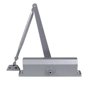 Dynasty Hardware 3000-ALUM Commercial Grade Door Closer