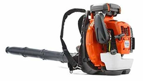 New Husqvarna Gas Powered 2 Cycle Backpack Blower