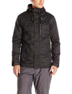 Volcom Men's Monrovia Insulated Jacket