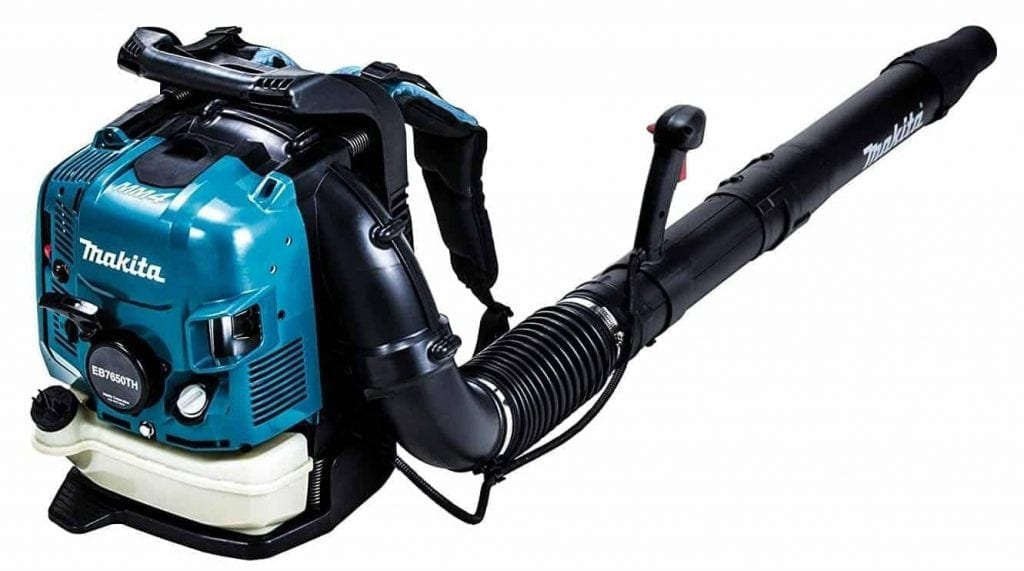 Makita MM4 Backpack Blower