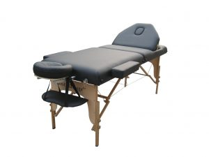 Pad Folding Reiki Portable Massage Table