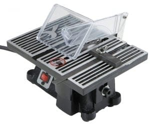 HF Tools Chicago Electric Power Table Saw