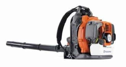 Husqvarna 2-Cycle Gas Backpack Blower