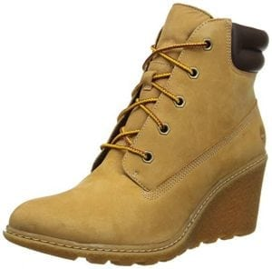 Timberland Women's Earthkeepers Amston 6 Boot