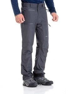 Trailside Supply Co. Men's Insulated Ski:Snowboard Pant