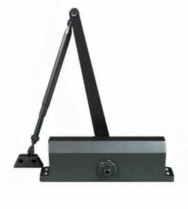 Dynasty Hardware Commercial Grade Door Closer