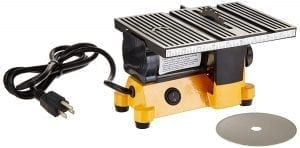 Outdoor Sport 01-0819 Mini Electric Table Saw