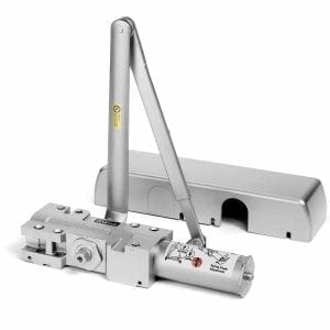Dynasty Hardware Surface Mount Commercial Door Closer