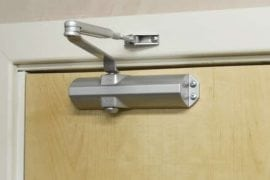 Best automatic door closers