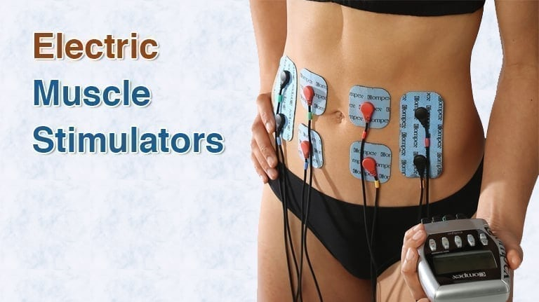 Where To Buy Muscle Stimulator
