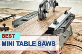 Best mini table saws