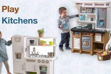 Best play kitchens