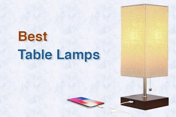 Table Lamps Simple Desk Lamp In 2020