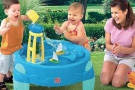 Best water tables for kids