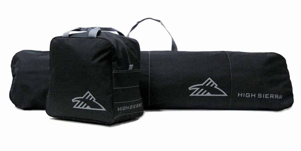 High Sierra Snowboard Bag