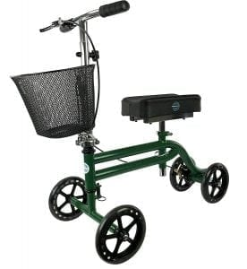 Knee Rover Steerable Knee Scooter Knee Walker