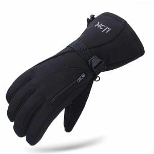 MCTi Waterproof Windproof Men's Winter