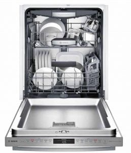 The Bosch SHX878WD5N 800 Series Drawer Dishwasher