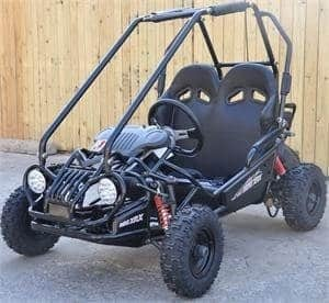 TRAILMASTER KIDS GO KART