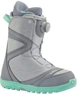 2. Burton Ruler Snowboard Boot Mens