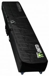 Demon Phantom Padded Snowboard Bag