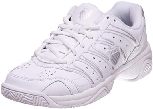 K-Swiss Grancourt II Women's Tennis Shoe