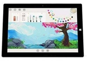 Microsoft Surface 3 10.8-Inch Tablet