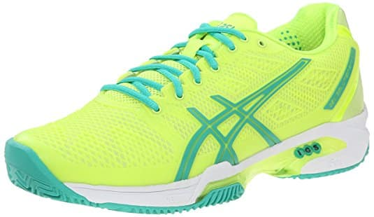 ASICS Women's Gel Solution Tennis Shoe
