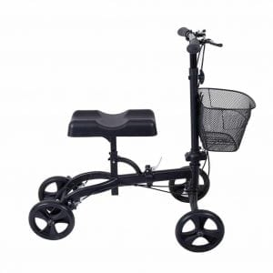 ELENKER Health Port Knee Walker Medical Scooter