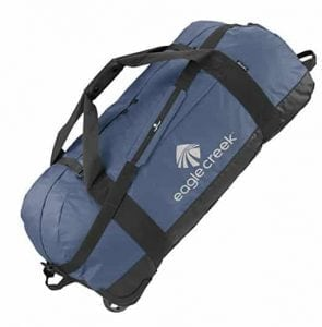 Eagle Creek No Matter What Rolling Duffel - Extra Large