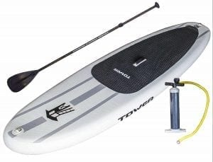 Tower Paddle Boards Inflatable Stand Up Paddle Board