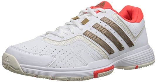 Adidas Barricade Court W Women's Tennis Shoe