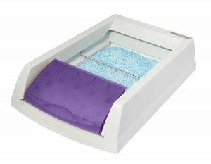 PetSafe ScoopFree Self Cleaning Litter Box