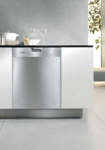 The Miele Futura Classic Series G4205SS Drawer Dishwasher