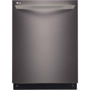LG LDT9965BD 24'' Fully Integrated Drawer Dishwasher