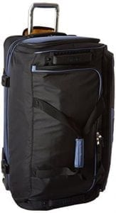Travelpro Tpro Bold 2.0 30 Inch Drop Bottom Rolling Duffel