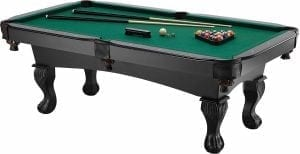 Fat Cat 7 ft. Kansas Billiard Table