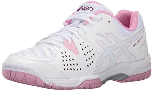 ASICS Gel-Dedicate 4 Women's Tennis Shoe