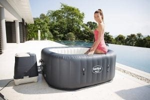 Bestway SaluSpa Hawaii Hot Tub