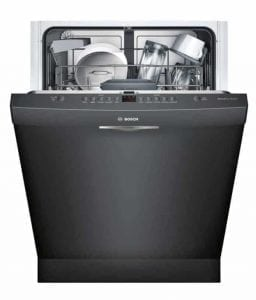 Bosch SHS5AVL6UC 24'' Ascenta Energy Star Rated Drawer Dishwasher