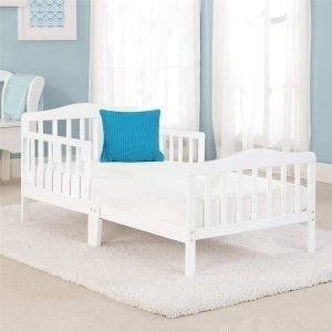 The Big Oshi Contemporary design Toddler Bed