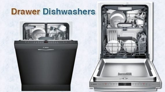 Best drawer dishwashers